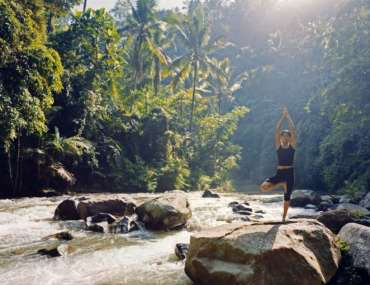 100 Hour Yoga Teacher Training in Bali