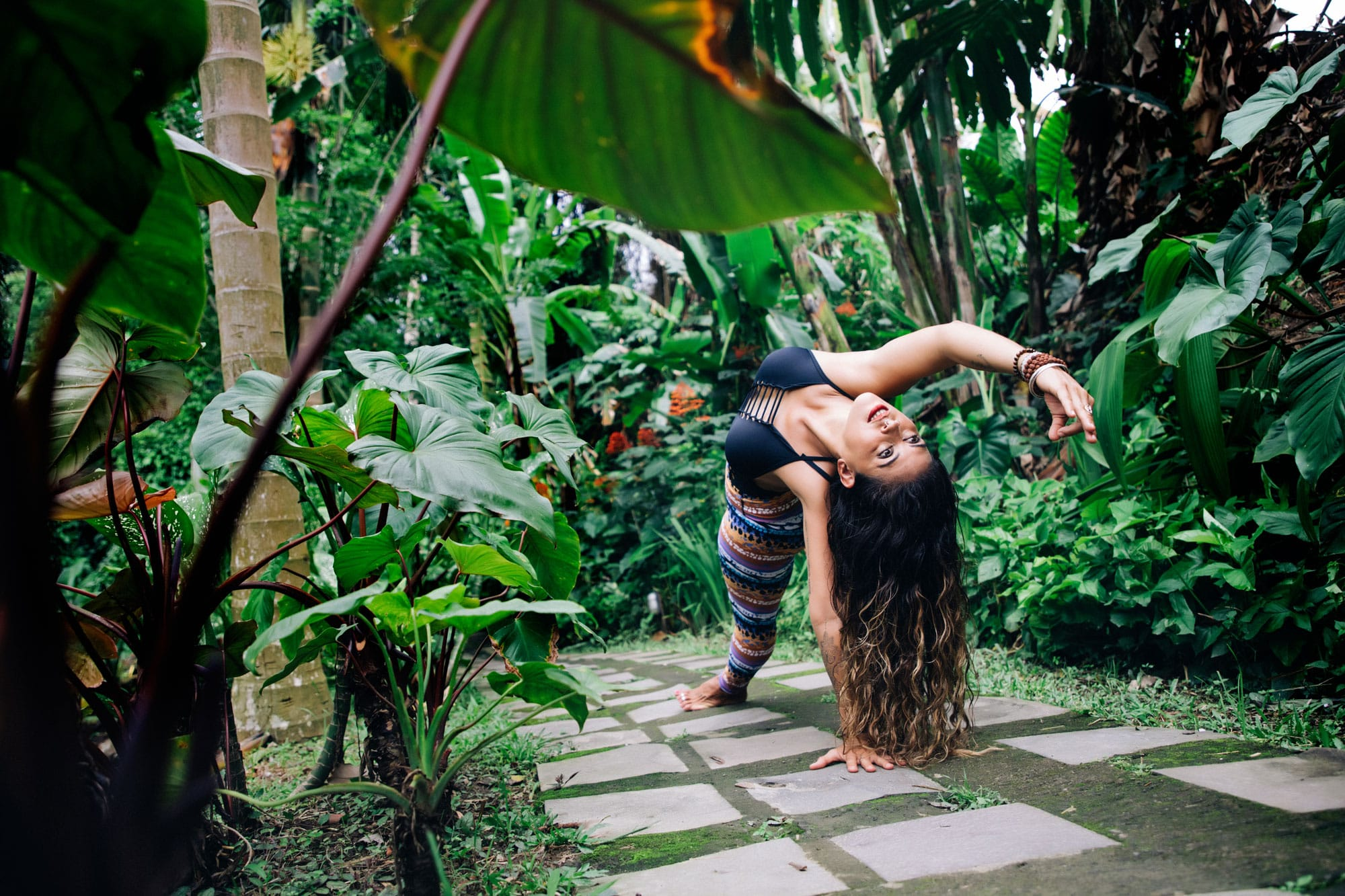yoga teacher training in bali - bali yoga school