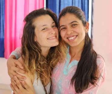 bali yoga school about us