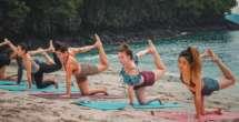 Bali yoga school 8