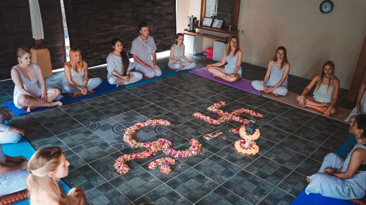 200 Hour Yoga Teacher Training in Cambodia