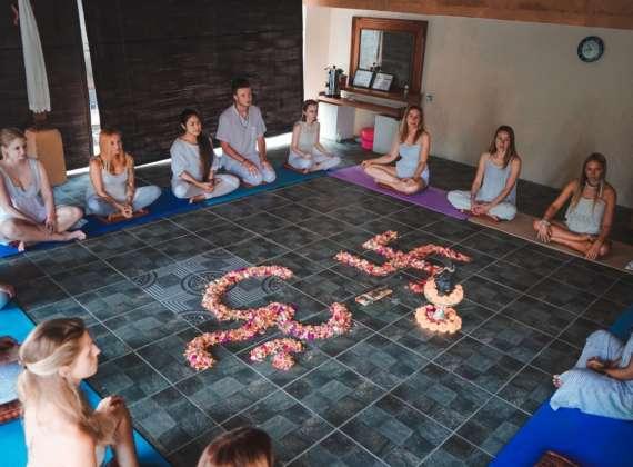 200 Hour Yoga Teacher Training in Cambodia