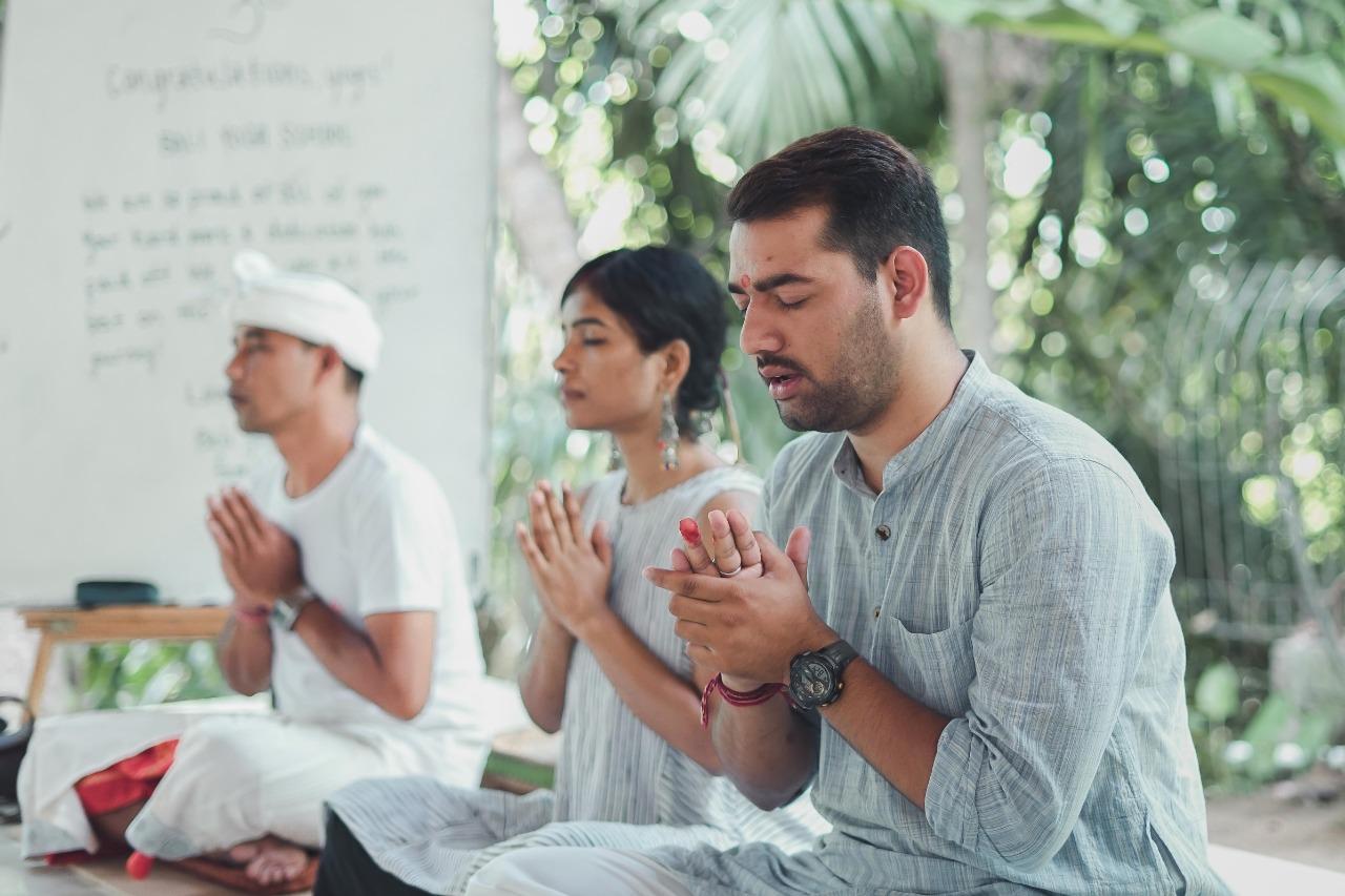 yoga teacher training in caost arica
