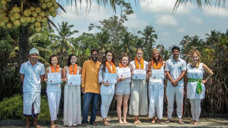 200 Hour Yoga Teacher Training in Goa