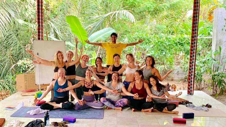 200 Hour Online Yoga Teacher Training Certification Course