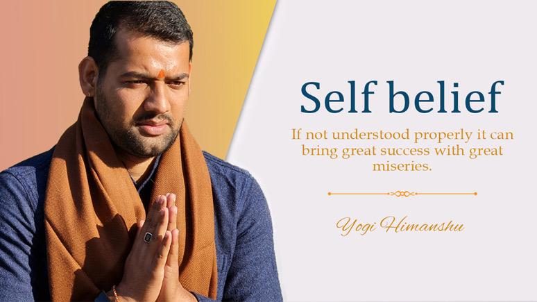 self-belive