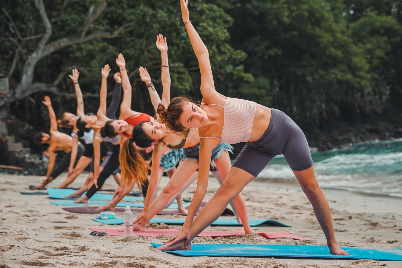 3 Days Yoga Retreat In BalI