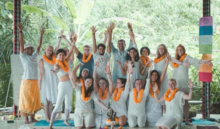 300 hour yoga teacher training in bali