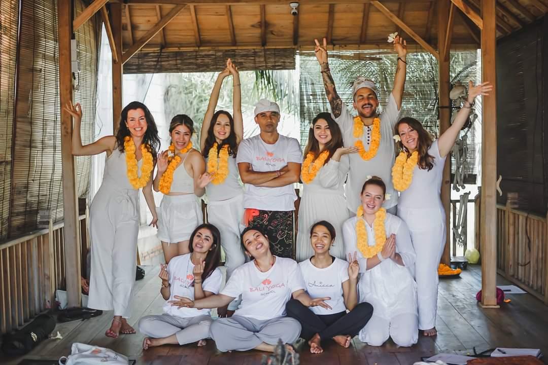 500 hours yoga teacher training bali yoga school