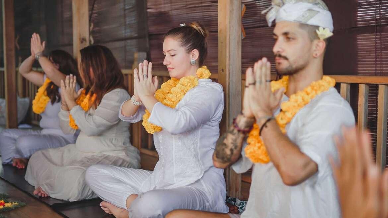 Best Yoga Teacher Training in Bali