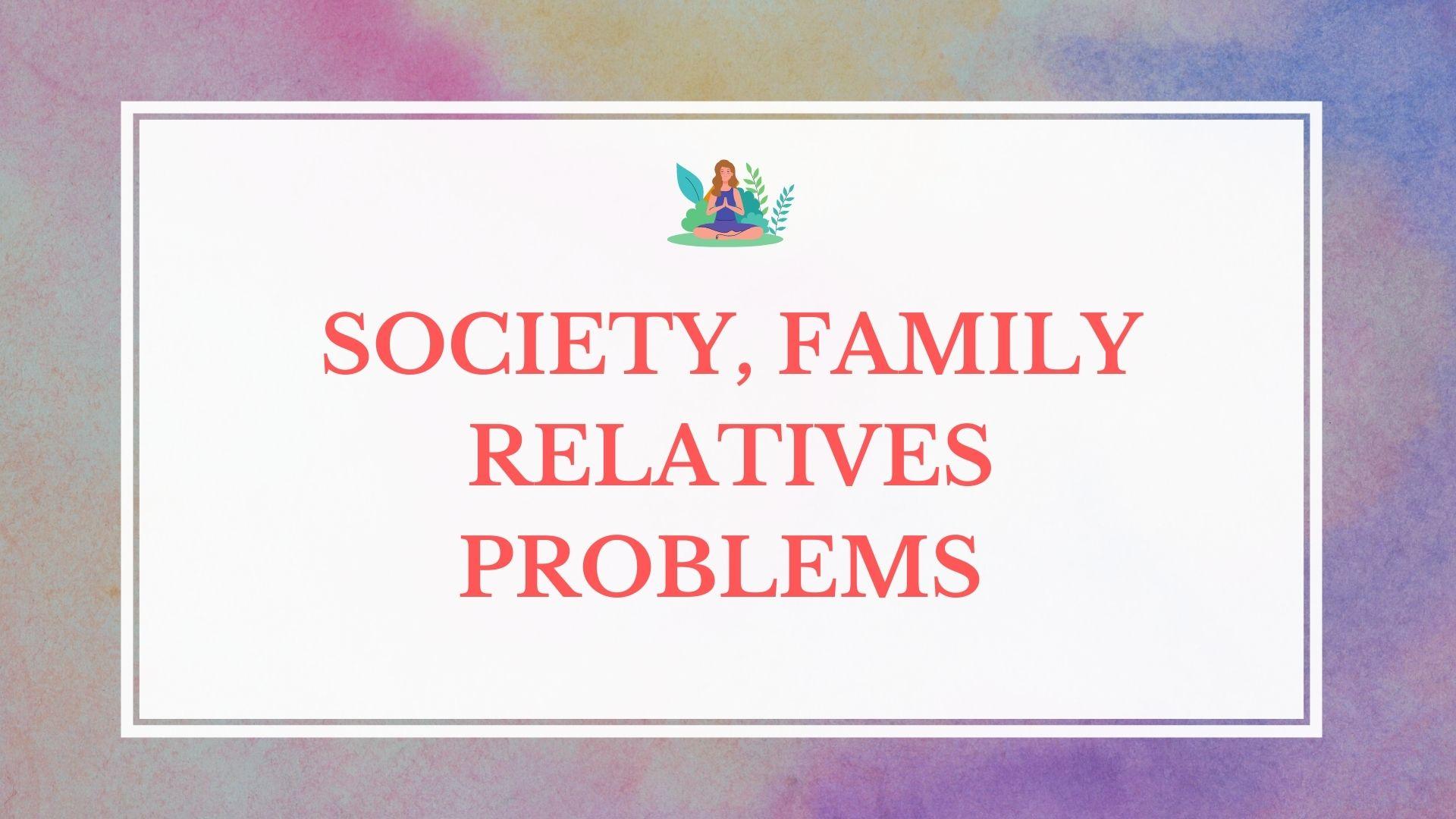 realation family