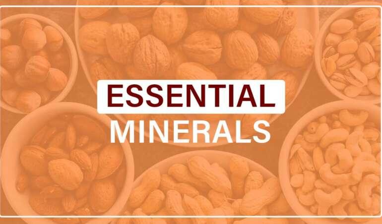 essential-minerals